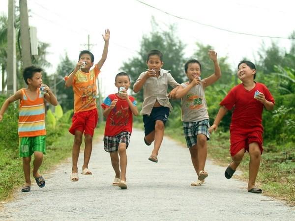 Bảo vệ và phát huy quyền trẻ em để trẻ phát triển toàn diện (15/6/2021)