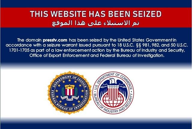 Mỹ gỡ bỏ nhiều trang web liên quan tới Iran, gây khó dễ cho tiến trình khôi phục thỏa thuận hạt nhân (23/6/2021)