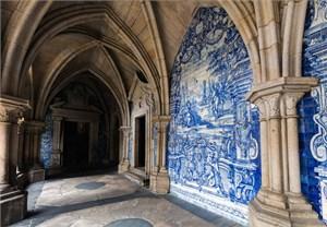 Nghệ thuật chế tác gạch men đặc biệt ở Bồ Đào Nha (19/06/2021)