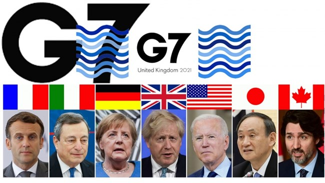 Thượng đỉnh G7 và sứ mệnh tái khẳng định vai trò nhóm các cường quốc hàng đầu thế giới (11/06/2021)