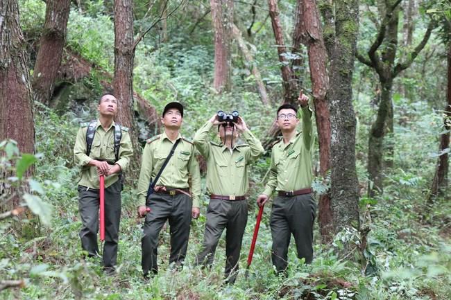 Chuyện những người bám núi, giữ rừng ở Tuyên Quang (30/06/2021)