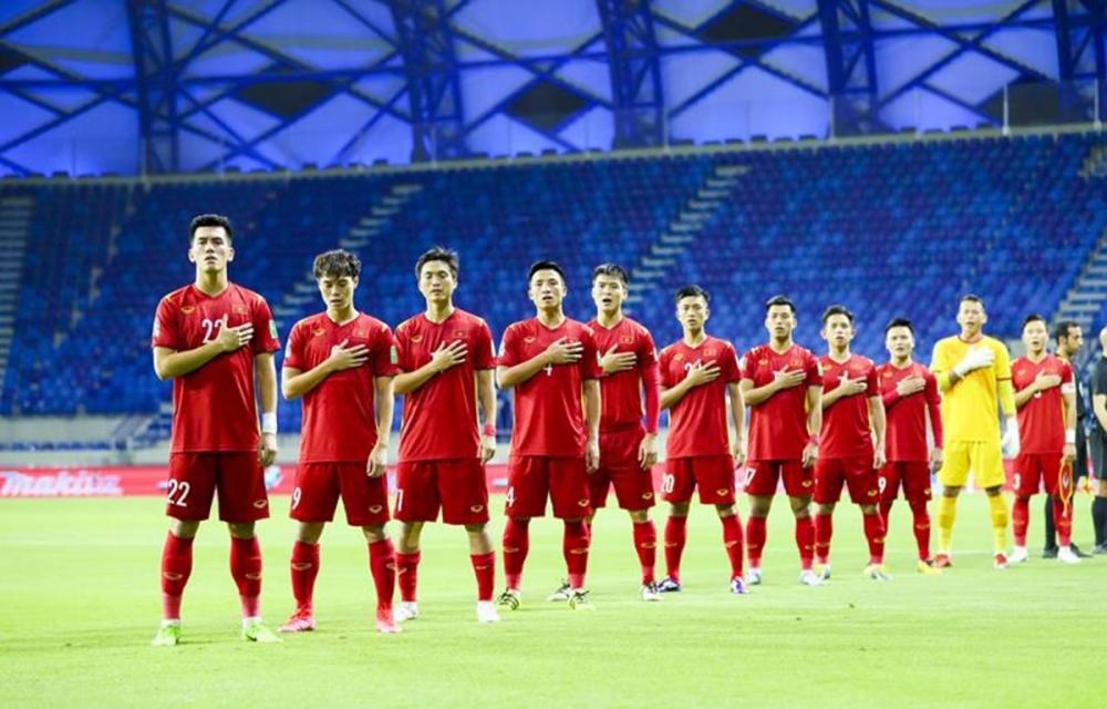 Trận Việt Nam gặp Malaysia: Cơ hội của đội tuyển Việt Nam trước