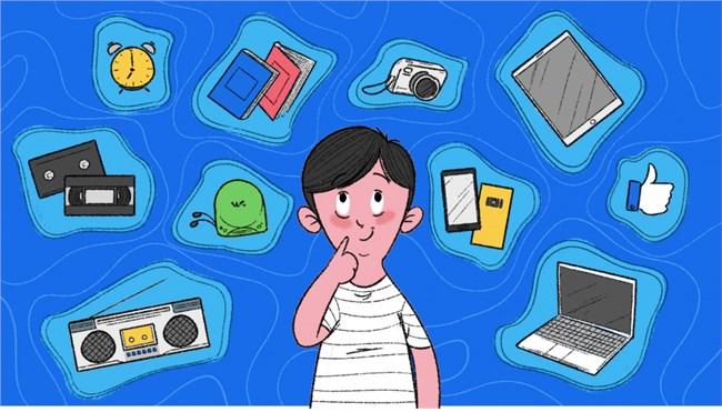 Làm thế nào để bảo vệ trẻ em trên môi trường mạng? (18/6/2021)