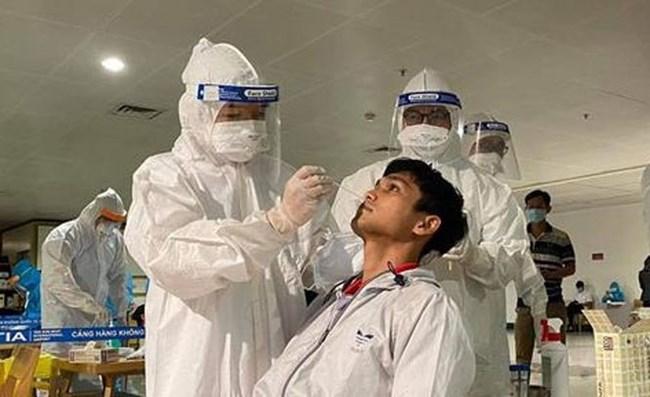 THỜI SỰ SÁNG 02/06/2021: TP HCM tăng tốc xét nghiệm diện rộng tầm soát dịch Covid-19.