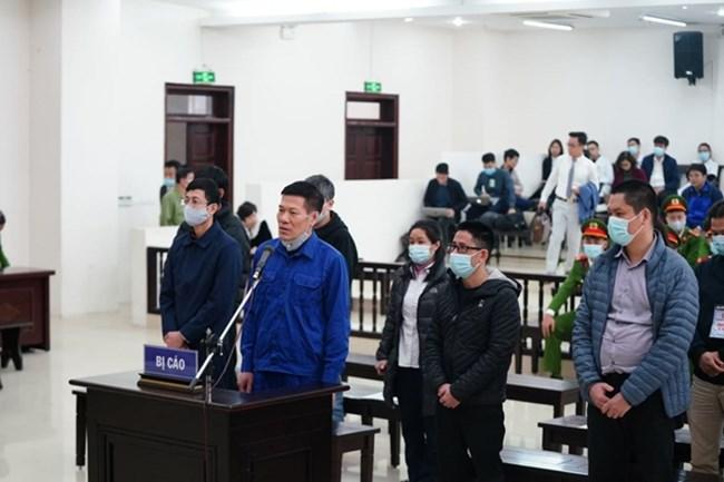 THỜI SỰ 6H SÁNG 24/06/2021: Hôm nay 24/06, bắt đầu xét xử phúc thẩm vụ án xảy ra tại Trung tâm kiểm soát bệnh tật Hà Nội