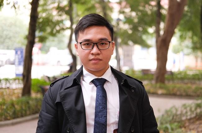 Chàng sinh viên y khoa và khát vọng được cống hiến cho đất nước (15/06/2021)