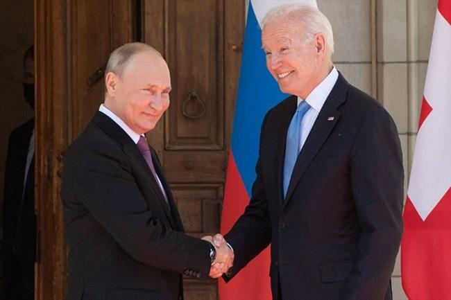 Cuộc gặp thượng đỉnh Nga – Mỹ: Kiểm soát hay giải quyết bất đồng? (17/06/2021)