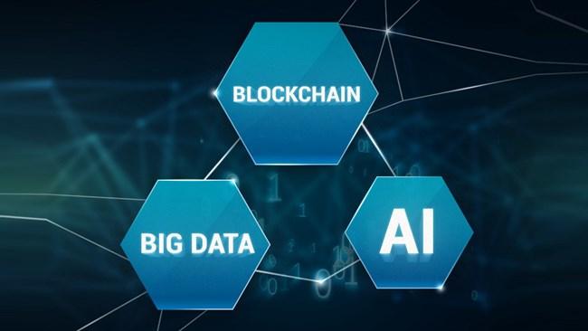 Ứng dụng trí tuệ nhân tạo và blockchain trong phòng chống dịch và phục hồi sau dịch. (26/06/2021)