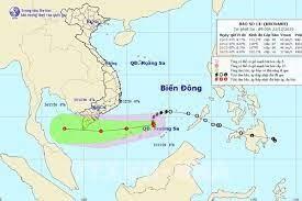 Ngành khí tượng thủy văn sẵn sàng cho mùa mưa bão năm 2021 (09/06/2021)