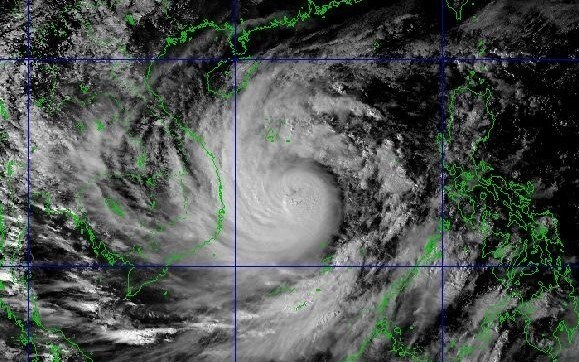 THỜI SỰ 18H CHIỀU 12/06/2021: Bão số 2 có khả năng đổ bộ đất liền vào sáng mai 13/6, ảnh hưởng trực tiếp đến các tỉnh ven biển từ Hải Phòng đến Nghệ An