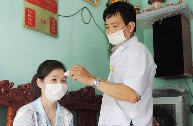 THỜI SỰ 12H TRƯA 27/06/2021: Việt Nam sẽ triển khai thí điểm cách ly xuống còn 7 ngày đối với người đã tiêm đủ vaccine COVID-19
