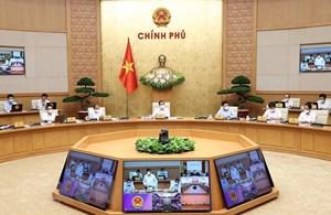THỜI SỰ 12H TRƯA 03/06/2021: Thủ tướng Phạm Minh Chính chủ trì phiên họp Chính phủ thường kỳ tháng 5.