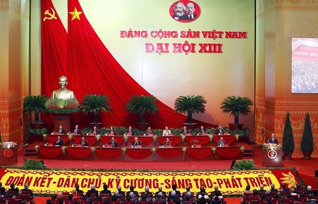 """THỜI SỰ 6H SÁNG 16/06/2021: Hội thảo KH cấp Quốc gia với chủ đề """"Đưa Nghị quyết ĐH XIII của Đảng vào cuộc sống: Những vấn đề lý luận và thực tiễn mới"""" diễn ra tại Hà Nội"""