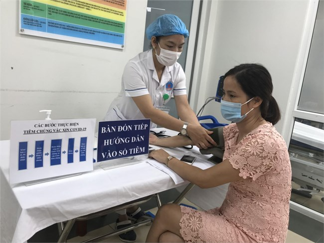 THỜI SỰ 12H TRƯA 19/06/2021: TP.HCM bắt đầu chiến dịch tiêm chủng vắc xin ngừa Covid-19 lớn nhất từ trước tới nay.