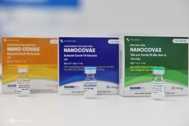 THỜI SỰ 18H CHIỀU 23/6/2021: Chưa có đủ cơ sở khoa học để cấp phép khẩn cấp cho vaccine nội Nanocovax.
