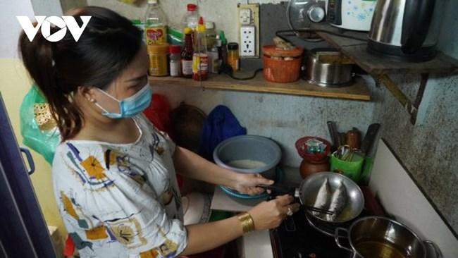 Ấm lòng giữa mùa dịch-Nhiều chủ nhà trọ TPHCM giảm giá cho người thuê
