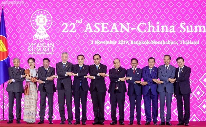 Ba thập kỷ đối thoại ASEAN-Trung Quốc và chiến lược cho tương lai (08/06/2021)