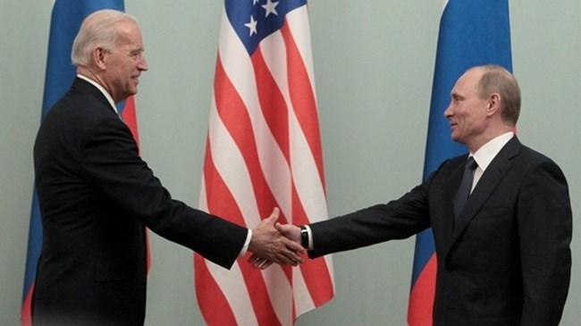 Hội nghị thượng đỉnh Nga-Mỹ cơ hội để hóa giải bất đồng (16/06/2021)