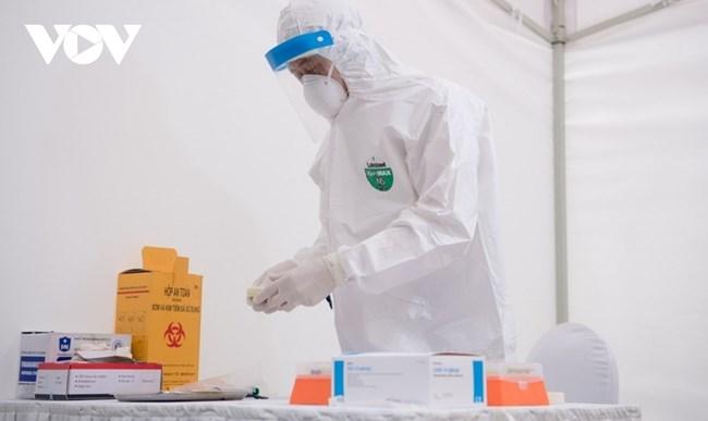 THỜI SỰ 18H CHIỀU 18/6/2021: TPHCM dồn tổng lực tiêm vaccine COVID-19 với quy mô lớn nhất từ trước tới nay.