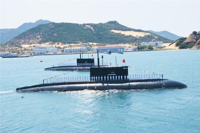 Lữ đoàn Tàu ngầm 189: Lực lượng tinh nhuệ của Hải quân Việt Nam trong lộ trình tiến lên hiện đại (16+17/06/2021)