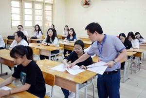 Làm sao đảm bảo an toàn và quyền lợi cho thí sinh thi tốt nghiệp THPT đợt 2 (21/07/2021)
