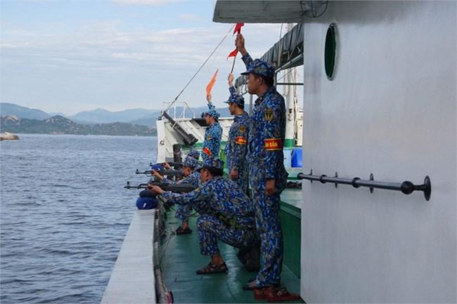 Trung đoàn Tàu ngầm 196 Hải quân: Bảo vệ vững chắc chủ quyền biển đảo của Tổ quốc (29/07/2021)