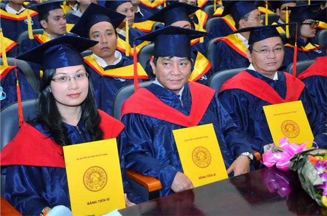 Quy chế mới về đào tạo tiến sĩ, làm sao để đảm bảo tính thực tế và hiệu quả? (15/07/2021)