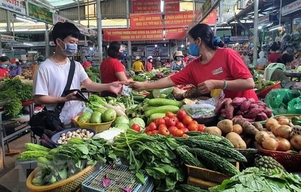 Gấp rút tìm phương án tiêu thụ nông sản, thực phẩm tại khu vực phía Nam (21/07/2021)