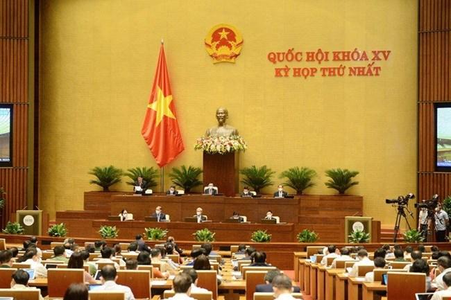 Chính phủ cần kip thời có giải pháp linh hoạt đảm bảo sản xuất và đời sống của người dân (25/07/2021)
