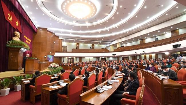 THỜI SỰ 12H TRƯA 5/7/2021: Hội nghị Trung ương 3 khai mạc, kiện toàn nhân sự để trình Quốc hội