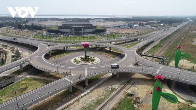 Quảng Nam: Tạo sức bật mới cho sự phát triển từ tầm nhìn chiến lược trong quy hoạch (8/7/2021)