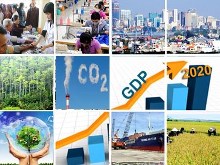 Đảm bảo an ninh năng lượng tạo nền tảng phát triển bền vững (21/07/2021)