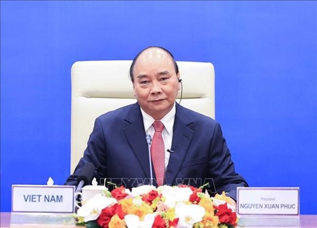 THỜI SỰ 6H SÁNG 17/07/2021: CT nước Nguyễn Xuân Phúc khẳng định: Việt Nam ủng hộ nỗ lực của các thành viên APEC về phòng, chống dịch và hợp tác phục hồi kinh tế.