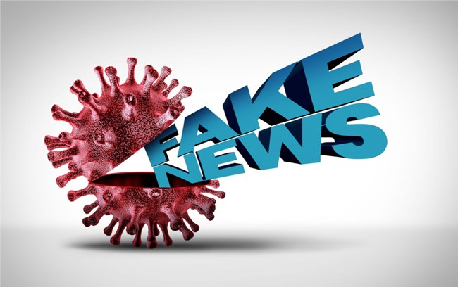 Thế giới kích hoạt cuộc chiến thứ 2 chống đại dịch tin giả (30/7/2021)