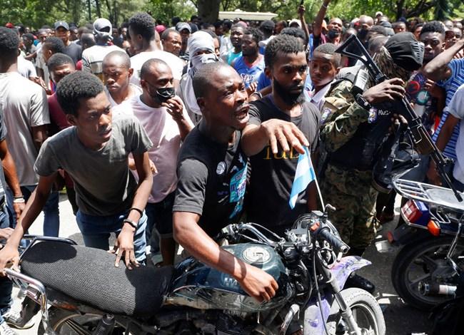 Thách thức bủa vây Haiti sau khi Tổng thống bị ám sát (13/7/2021)
