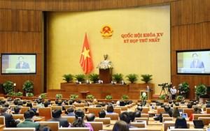 THỜI SỰ 6H SÁNG 28/07/2021: Hôm nay 28/7, Quốc hội họp phiên bế mạc kỳ họp thứ Nhất, Quốc hội khóa XV