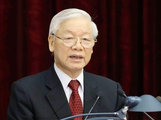 THỜI SỰ 12H TRƯA 07/07/2021: TBT Nguyễn Phú Trọng có bài phát biểu tại Hội nghị thượng đỉnh trực tuyến giữa Đảng CS Trung Quốc với các chính đảng trên thế giới.