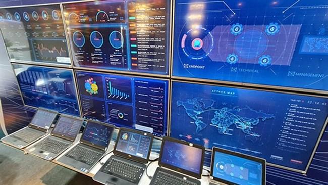 Việt Nam thuộc Top 25 quốc gia an toàn, an ninh mạng - Nền tảng chuyển đổi số quốc gia có thực sự vững chắc? (17/07/2021)