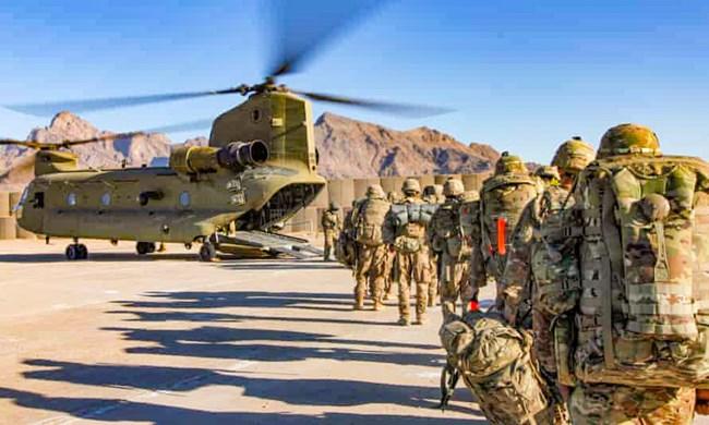 Tính toán chiến lược của Trung Quốc tại Afganistan (30/7/2021)