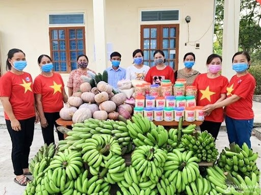 Bà con Đắk Nông hướng về tâm dịch Thành phố Hồ Chí Minh (21/07/2021)
