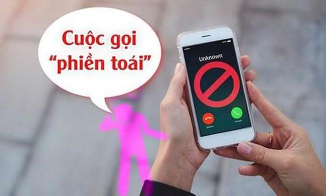 THỜI SỰ 21H30 ĐÊM 23/07/2021: Các nhà mạng trong nước ngăn chặn thành công  hơn 92.000 thuê bao phát tán cuộc gọi rác, 35 triệu cuộc gọi giả mạo