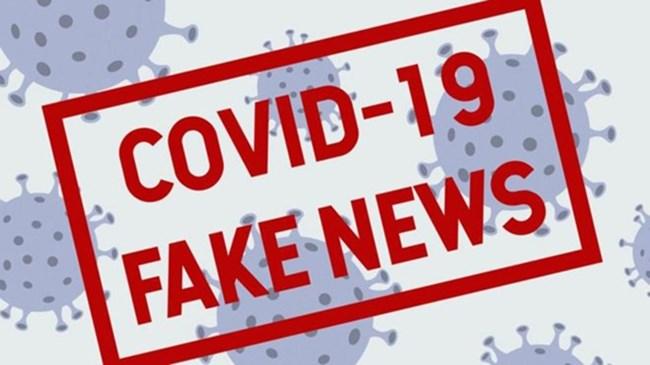 Đừng để tin đồn cản bước cuộc chiến phòng chống dịch Covid-19! (28/7/2021)