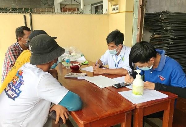 THỜI SỰ 18H CHIỀU 15/07/2021: Tổng LĐLĐ Việt Nam quyết định hỗ trợ khẩn cấp hơn 113 tỷ đồng giúp người lao động bị ảnh hưởng bởi dịch bệnh