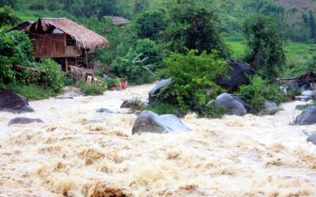 Một số vấn đề lưu ý trong ứng phó với mưa bão (22/07/2021)