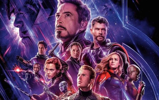 """Vũ trụ điện ảnh Marvel: Hứa hẹn xây dựng """"Kỷ nguyên mới"""" hậu đại dịch (16/07/2021)"""
