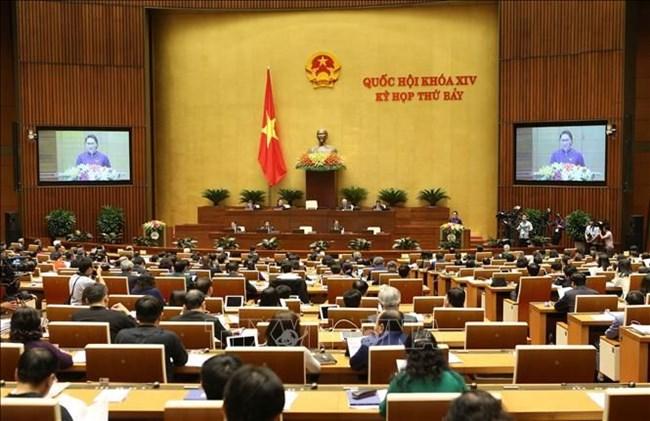 THỜI SỰ 21H30 ĐÊM 19/7/2021: Ngày mai, kỳ họp thứ nhất của QH khóa XV khai mạc trọng thể tại Hà Nội.