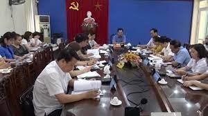 Thái Nguyên tăng cường công tác tiếp công dân, giải quyết đơn thư khiếu nại, tố cáo. (05/7/2021)