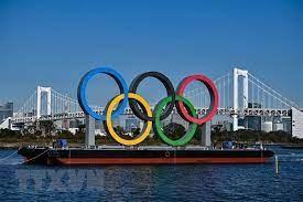 Thế vận hội Olympic Tokyo khó khăn chồng chất trước lễ khai mạc (18/7/2021)