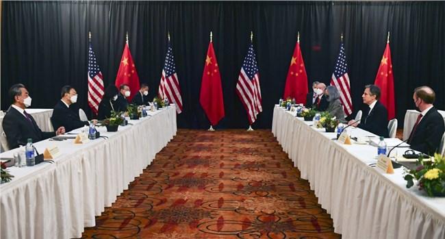 Đối thoại Mỹ - Trung: Vẫn khó tìm tiếng nói chung (28/07/2021)