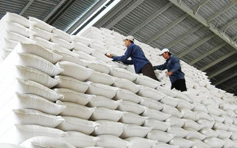 THỜI SỰ 12H TRƯA 20/08/2021: Thủ tướng Chính phủ Quyết định xuất cấp hơn 130.000 tấn gạo hỗ trợ người dân gặp khó khăn do dịch COVID19
